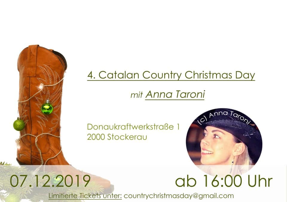 07.12.2019 4.Catalan Country Christmas Day