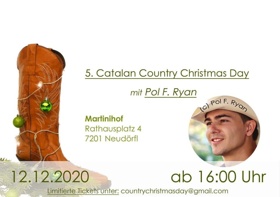 5. CATALAN COUNTRY CHRISTMAS DAY 12.12.2020